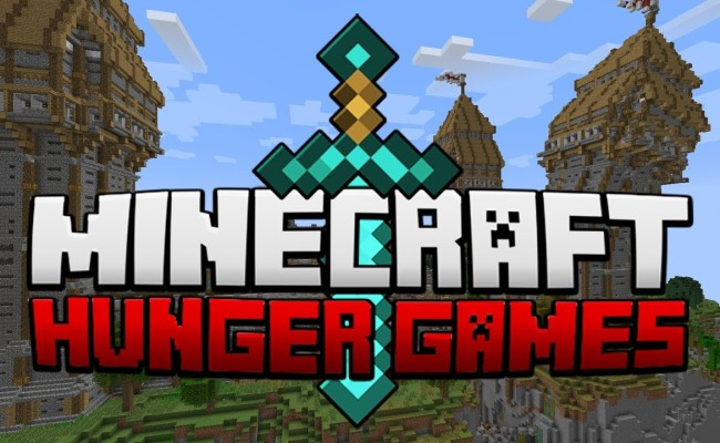 minecraft-hunger-games